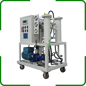 Fuel Oil Purifier