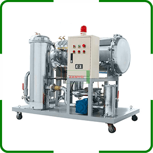 Cooking Oil Filtration Device