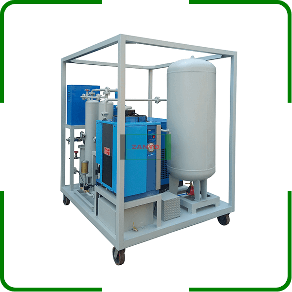 Air Drying Purification Machine