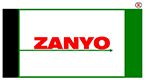 ZANYO Oil Purifier Logo