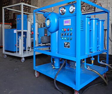 11 Transformer_oil_filtration_system_for_Baijia_station