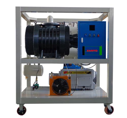 1200 Vacuum Evacuation System-01