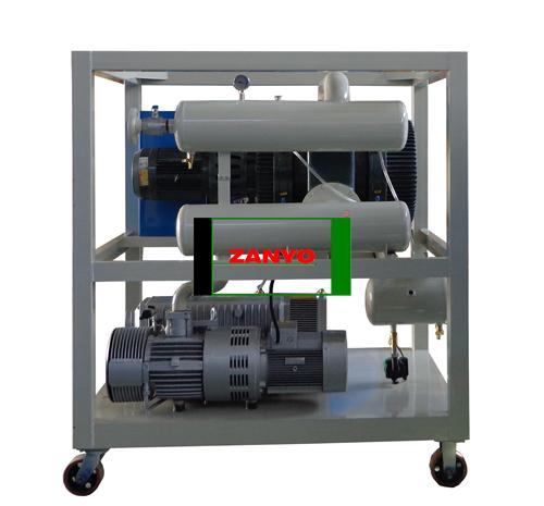 1200 Vacuum Evacuation System-02