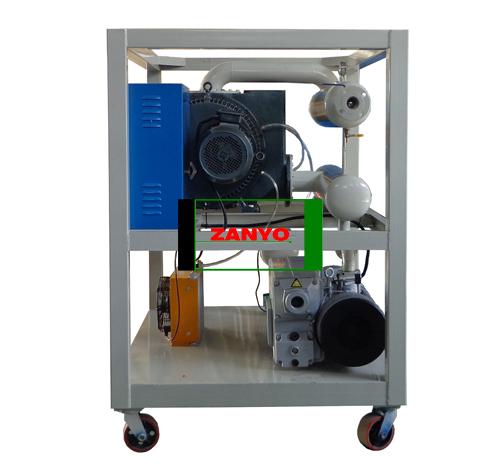 1200 Vacuum Evacuation System-04