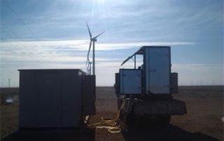 21 ZYD-II-W-100 Transformer Oil Purification System On Field Work