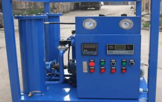 23 ZYE Vacuum Oil Injection Device for Zimbabwe