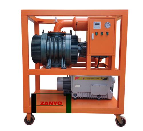 600-Vacuum-Pumping-System-01