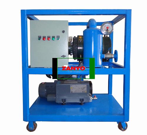 70 Vacuum Degassing System-01