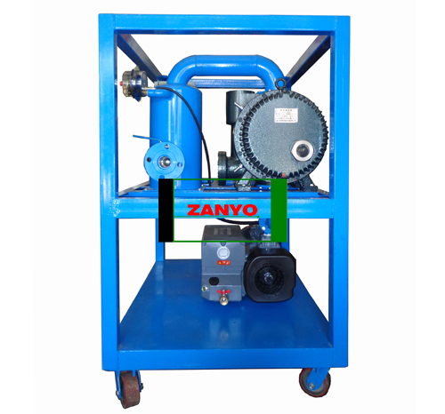 70 Vacuum Degassing System-02