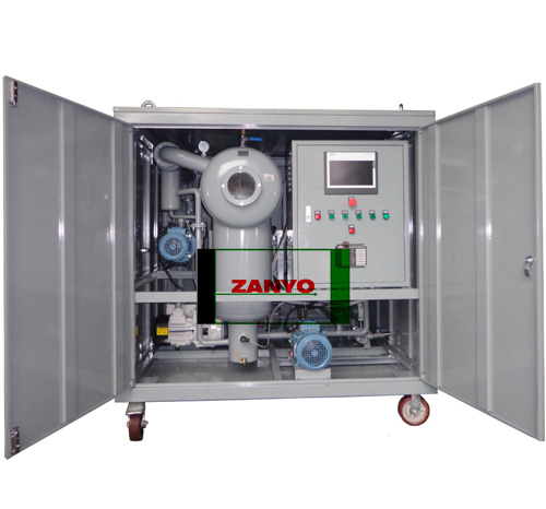 Enclosed-Type-Transformer-Oil-Filter-Machine-01