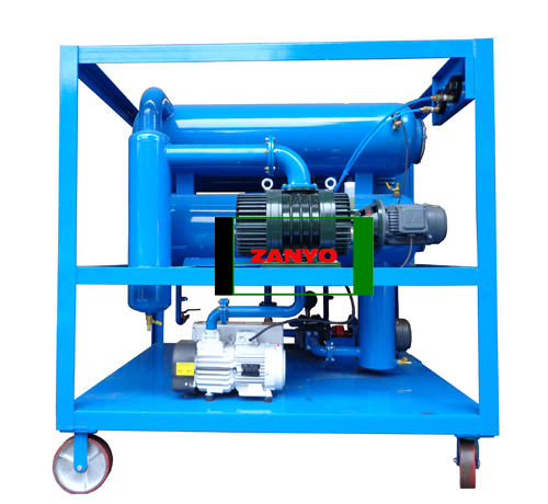 Mechanical-Transformer-Oil-Filtering-Machine-04