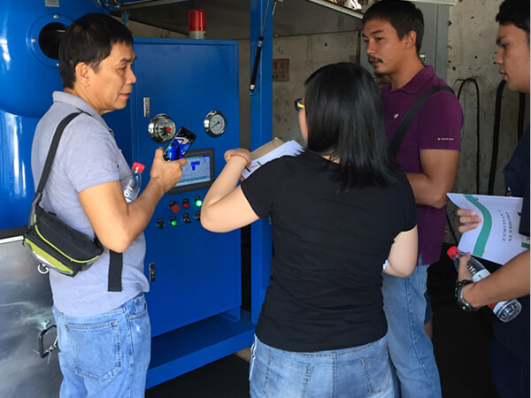 Philippine-clients-inspection-products