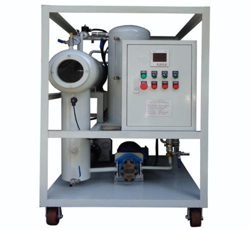 Insulation Oil Filter Equipment