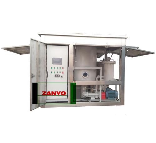 UVP-Ultra-high-Voltage-Transformer-Oil-Purifier-01