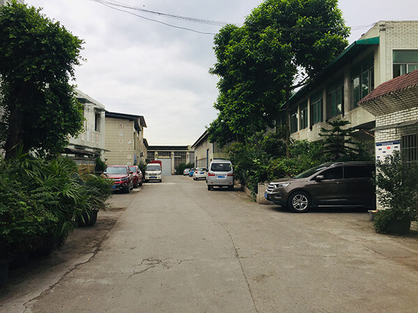 ZANYO Factory