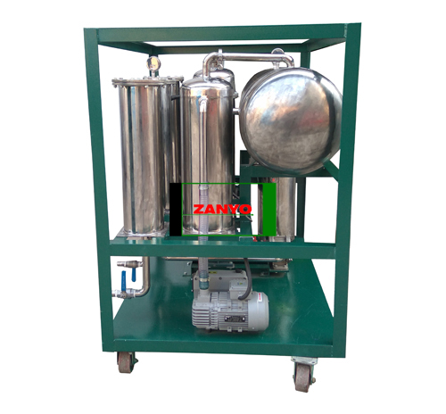 ZYC Vacuum Cooking Oil Filtration Machine-04