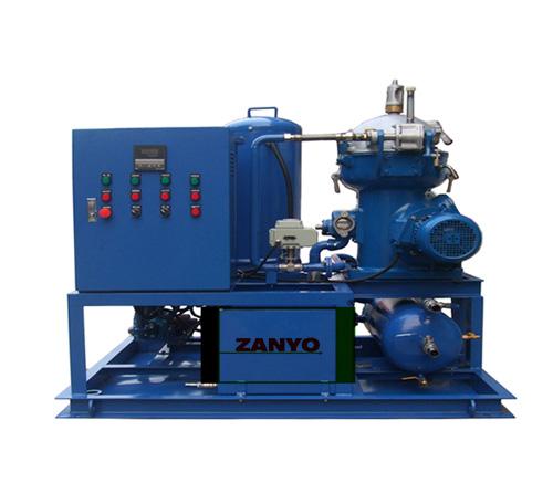 ZYCF-Centrifugal-Oil-Filtration-Machine-04