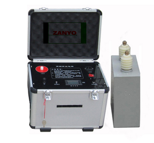 ZYFL-A10 CABLE FAULT LOCATOR 02