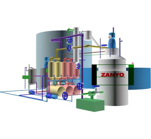 ZYG-Waste-Oil-Vacuum-Distillation-Plant-01