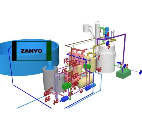 ZYG-Waste-Oil-Vacuum-Distillation-Plant-03