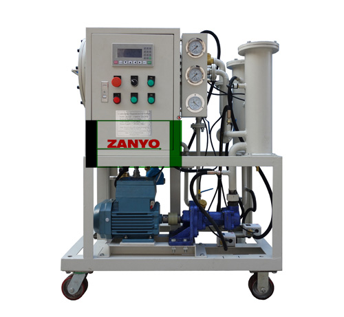ZYJ-Coalescence-Separation-Oil-Filtration-Machine-01