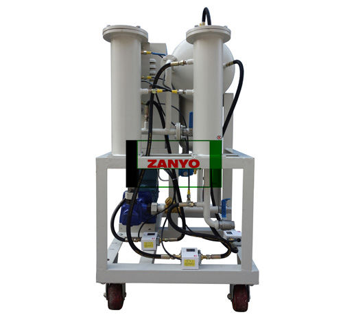 ZYJ-Coalescence-Separation-Oil-Filtration-Machine-02