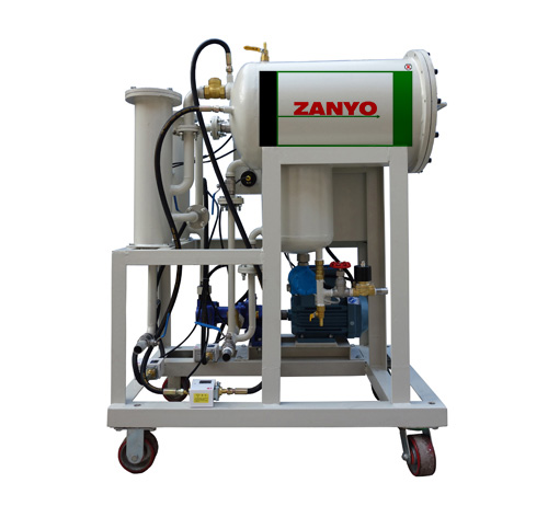 ZYJ-Coalescence-Separation-Oil-Filtration-Machine-04