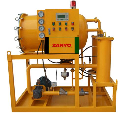 ZYJ-Coalescence-Separation-Turbine-Oil-Purifier-02