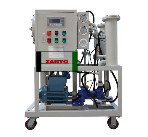ZYJ-Coalescence-Separation-Turbine-Oil-Purifier-03