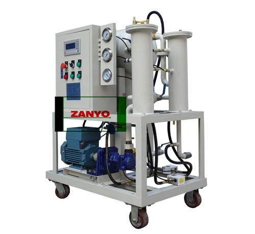 ZYJ-Coalescence-Separation-Turbine-Oil-Purifier-04