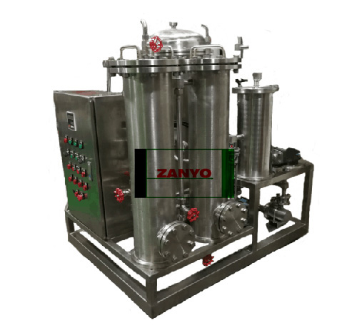 ZYK-Fire-Resistant-Oil-Filtration-Machine-01