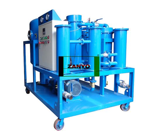 ZYL-Hydraulic-Oil-Purification-System-01
