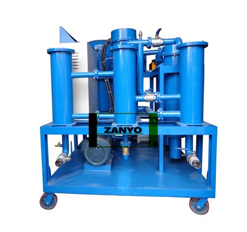 ZYL-Hydraulic-Oil-Purification-System-04
