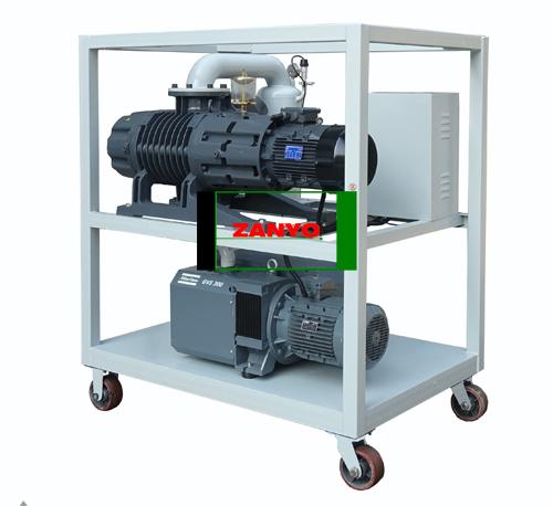 ZYV Vacuum Extraction System-03