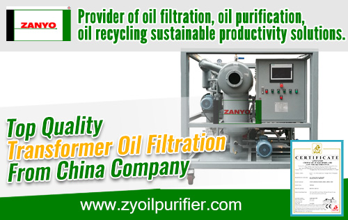 Top-Quality-Transformer-Oil-Filtration-From-China-Company-ZANYO