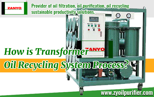 How-is-Transformer-Oil-Recycling-System-Process-ZANYO