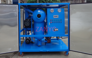 Insulation Oil Purifier